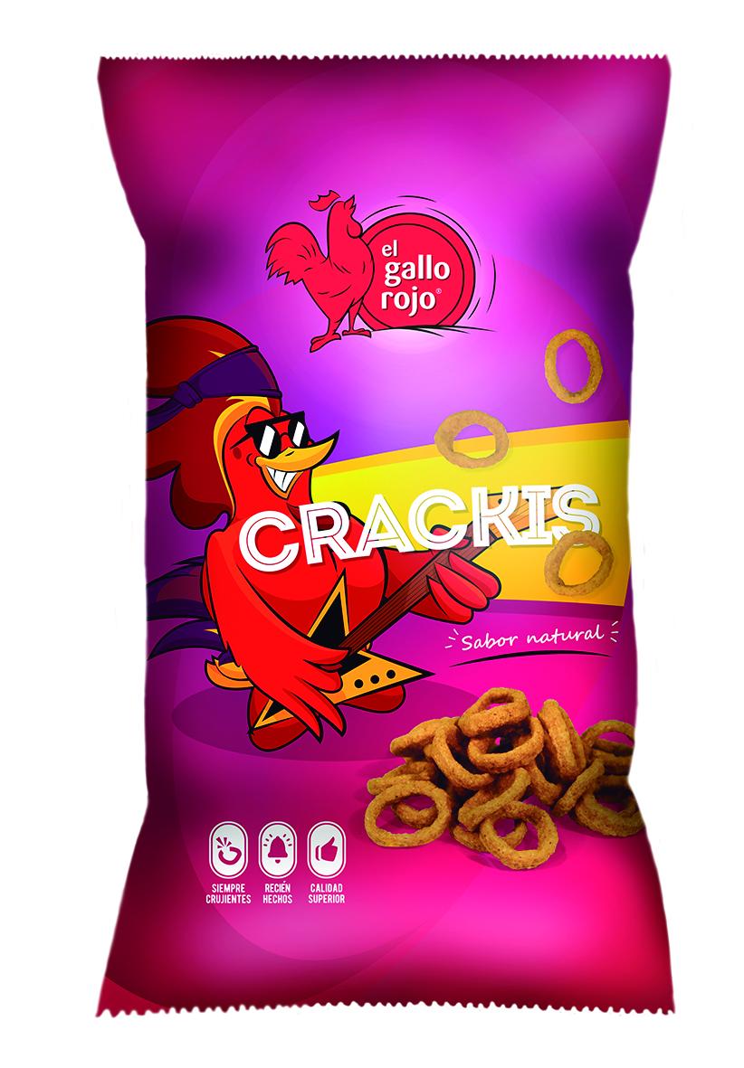 crackis